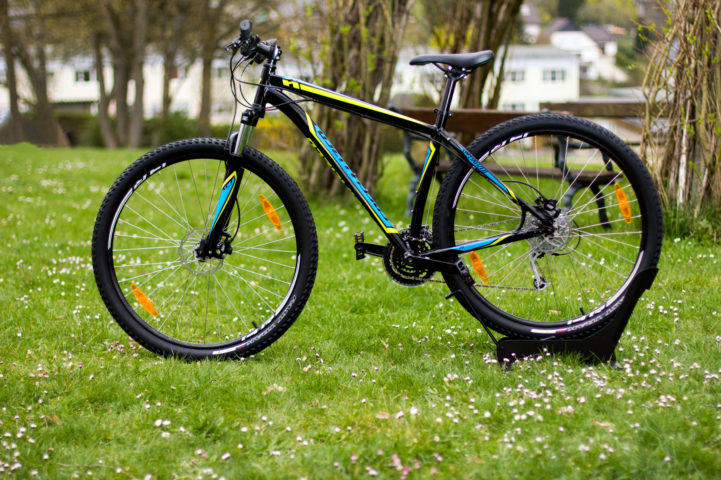 29er Mountainbike