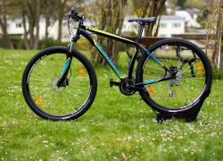 29er Mountainbike