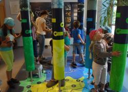 Naturparkhaus ideal für Familien