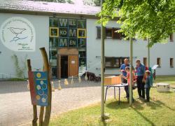 Naturparkhaus Leutenberg