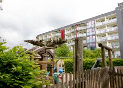 Hotel in Thüringen für Kinder