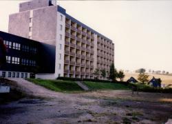 Blick von unten 1994