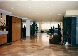 unteres Foyer 1994