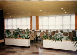 Oberes Foyer 1994