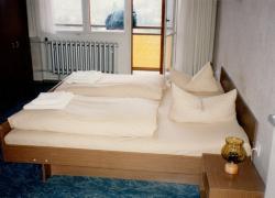 Schlafzimmer 1994