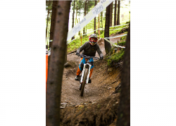 Bikepark Silbersattel Steinach