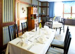 Restaurant bei Neubecks