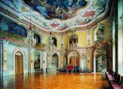 Festsaal Heidecksburg