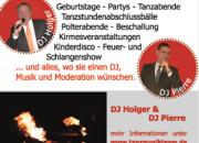 DJ Holger und DJ Pierre