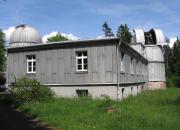 Sternwarte in Thüringen