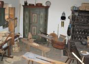 Historisches Arbeitszimmer