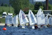 Segeln für für Kinder am Thüringer Meer