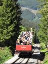 Bergbahn-Cabrio