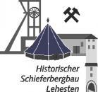 Historischer Schieferbergbau Lehesten