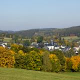 Kirche Wurzbach